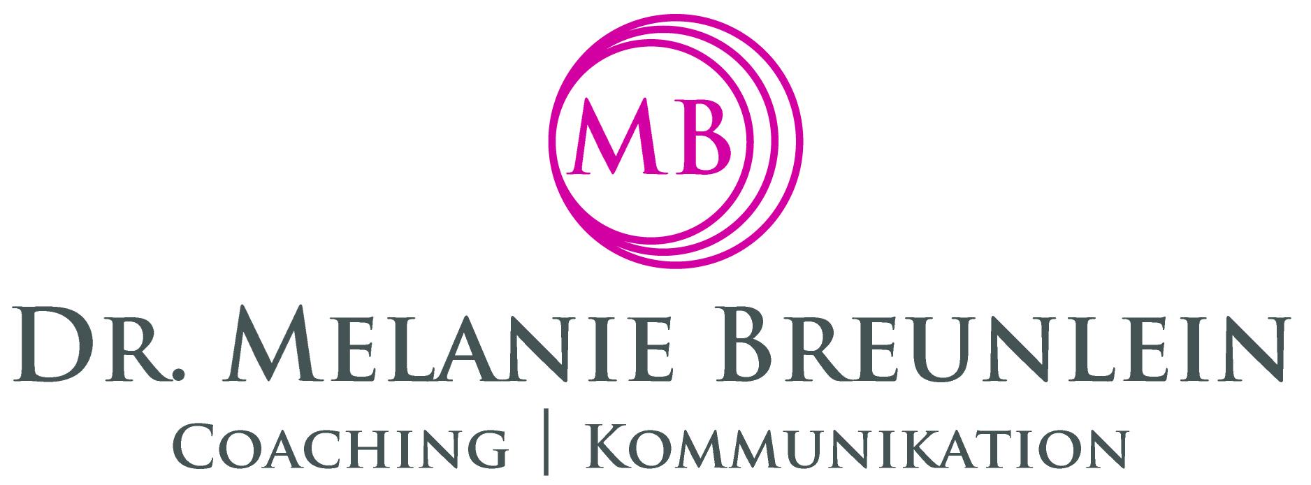 Dr. Melanie Breunlein